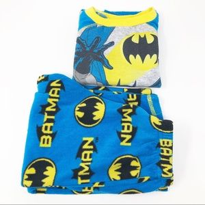 Batman | 100% Polyester Pajama Set